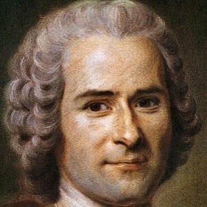 Jean-Jacques Rousseau bio