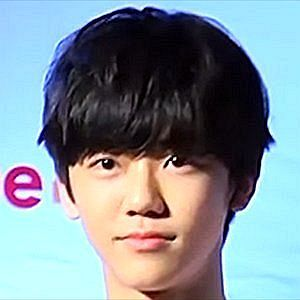 Age Of Na Jae Min biography