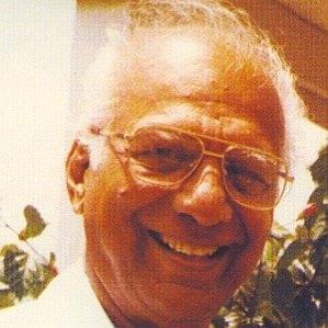 Cheddi Jagan bio