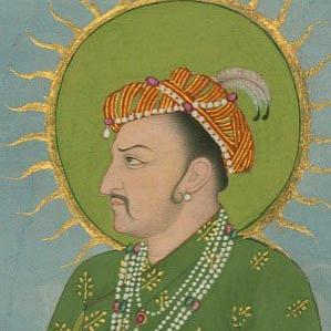 Jahangir bio