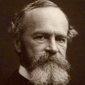 William James bio