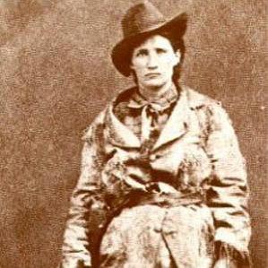 Calamity Jane bio