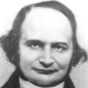 Carl Richard Jacobi bio