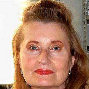 Age Of Elfriede Jelinek biography
