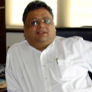 Age Of Rakesh Jhunjhunwala biography