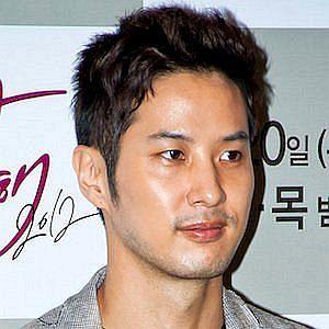 Age Of Kim Ji-seok biography
