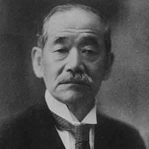 Kano Jigoro bio