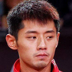 Age Of Zhang Jike biography