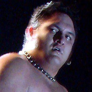 Age Of Samoa Joe biography