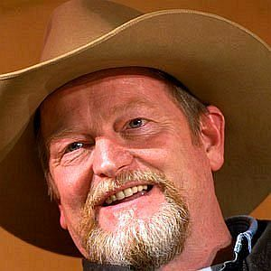 Age Of Craig Johnson biography