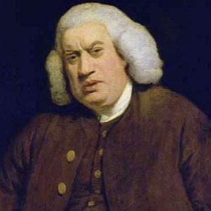 Samuel Johnson bio