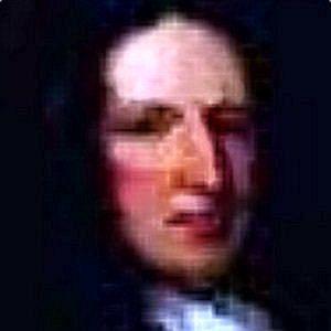 Age Of James Johnston biography