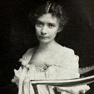 Mary Johnston bio