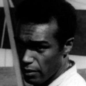 Duane Jones bio