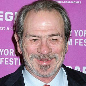 Age Of Tommy Lee Jones biography