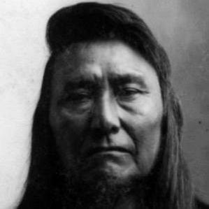 Chief Joseph bio