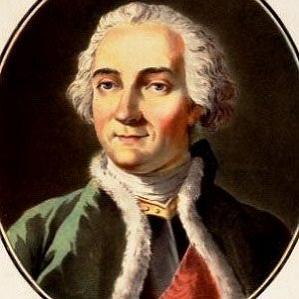 Louis-joseph De Montcalm bio