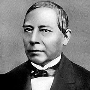 Benito Juarez bio