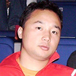 Age Of Zhang Jun biography