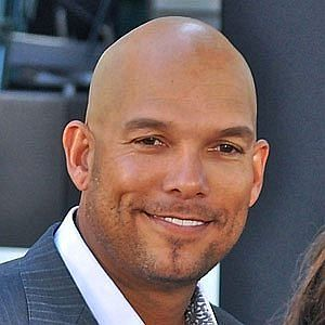 Age Of David Justice biography