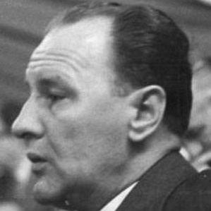 Janos Kadar bio