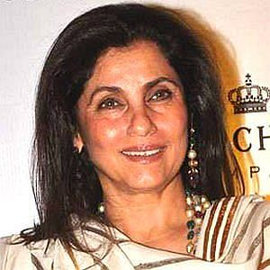 Age Of Dimple Kapadia biography
