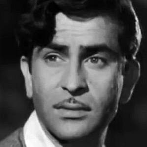 Raj Kapoor bio