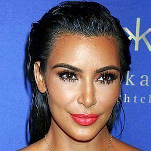 Age Of Kim Kardashian biography