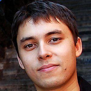 Age Of Jawed Karim biography