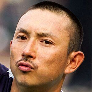 Age Of Munenori Kawasaki biography