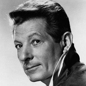 Danny Kaye bio