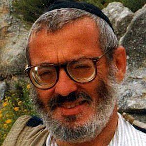 Age Of David Kazhdan biography