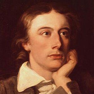 John Keats bio