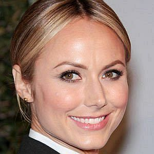Age Of Stacy Keibler biography