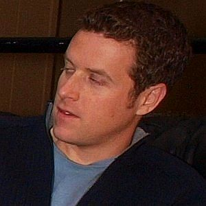 Age Of Geoff Keighley biography