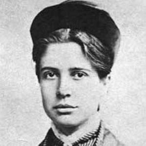 Florence Kelley bio