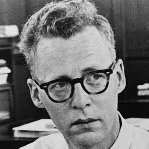 Murray Kempton bio