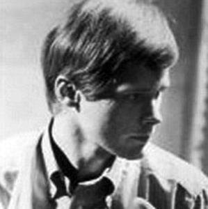 Arthur Kennedy bio