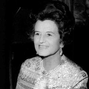 Rose Kennedy bio
