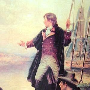 Age Of Francis Scott Key biography