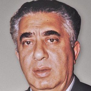Aram Khachaturian bio
