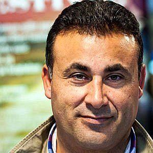 Age Of Naser Khader biography