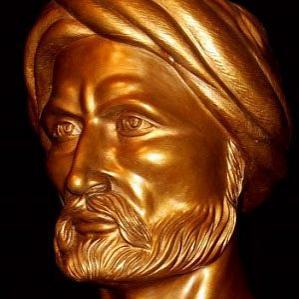 Ibn Khaldun bio