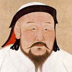 Kublai Khan bio
