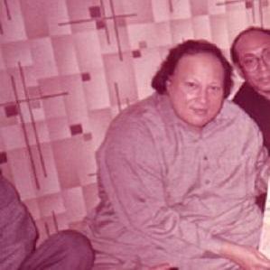 Nusrat Fateh ali Khan bio