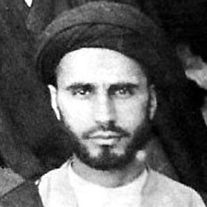 Ayatollah Khomeini bio