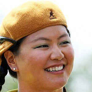 Age Of Christina Kim biography