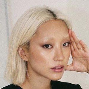 Age Of Dasha Kim biography