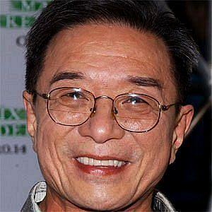 Age Of Randall Duk Kim biography