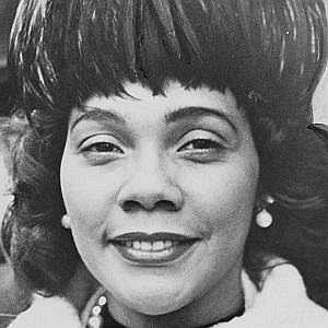 Age Of Coretta Scott King biography